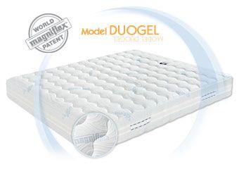 матраци мемори Мемори гел матраци  Duogel ядро от Мемори пяна (Memory Foam  матраци мемори