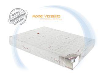 Outlet мострени матраци с 20% отстъпка-Италиански мемори матраци Pierre Cardin-Versailles