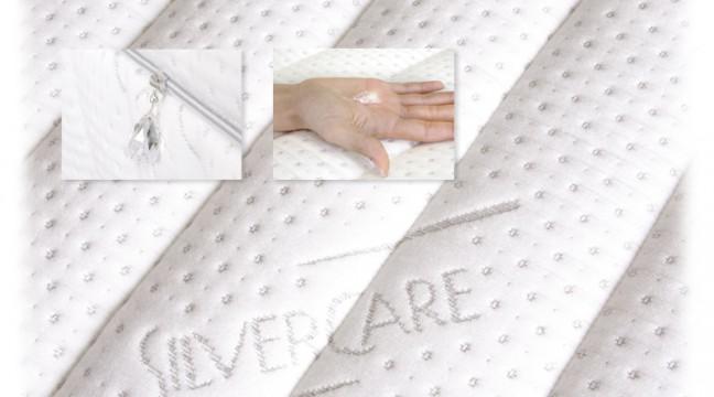 matraci silver