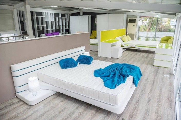 Легло Виола1