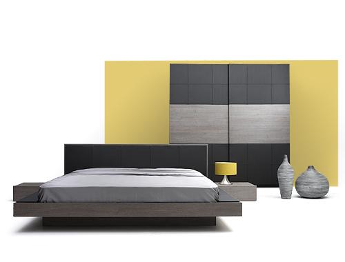 Спални комплекти  Ергодизайн – Спален комплект Кубина