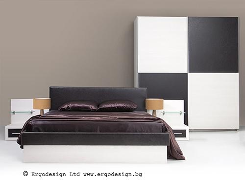 Спален комплект Магнум – Спални комплекти Ергодизайн