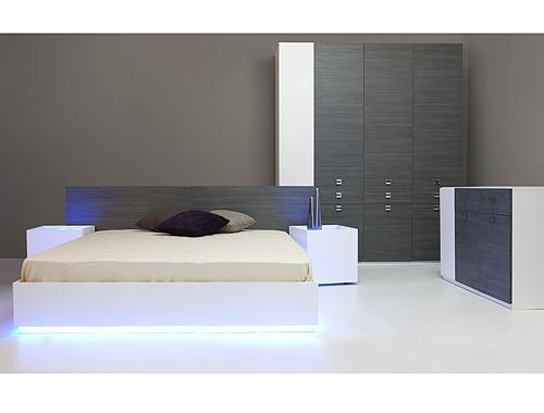 Спален комплект Тропика – Спални комплекти Ергодизайн