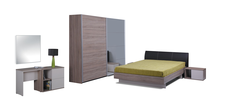 Мебели Моб/Спалня Фаворит
