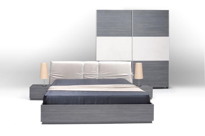Спален комплект Релакс