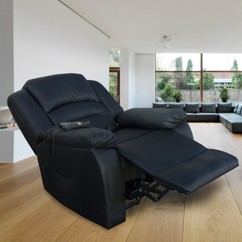 Масажиращ фотьойл  MAXIMUM ECO  – 10%