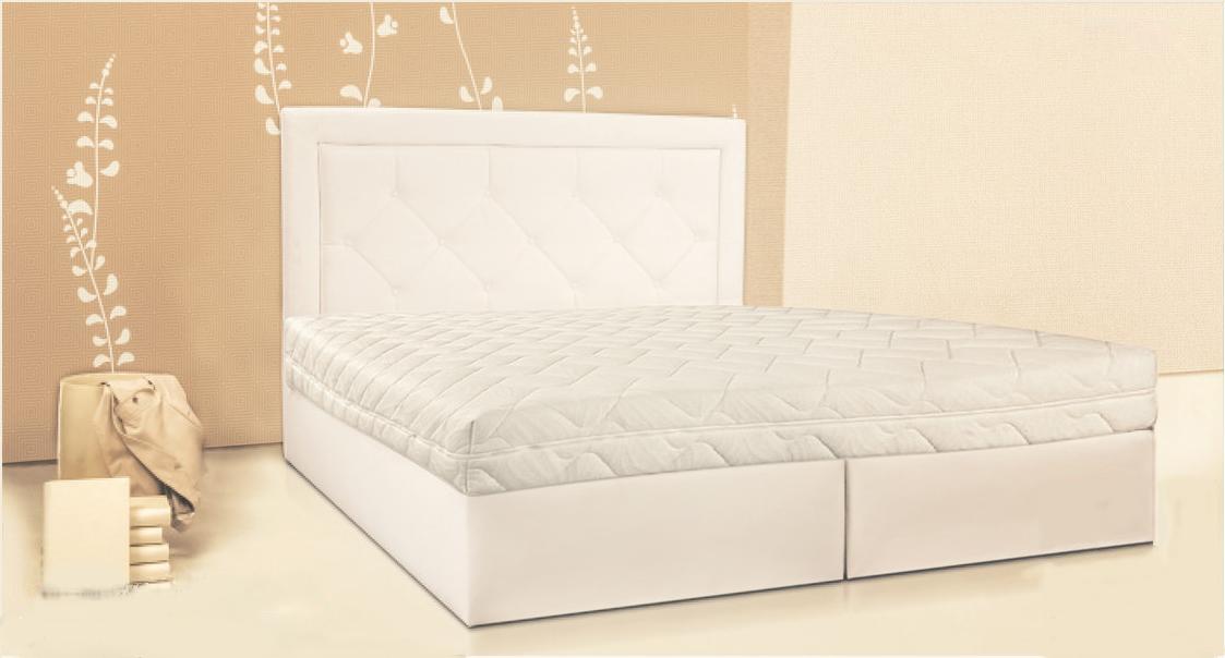 e511266b5cb Кожена спалня Ива 2 мебели Камбо – Матраци Класик – матраци ...
