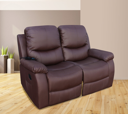 2-Seat Sofa Massager 2