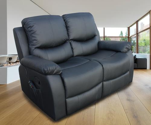 2-Seat Sofa Massager 4