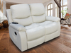 2-Seat Sofa Massager