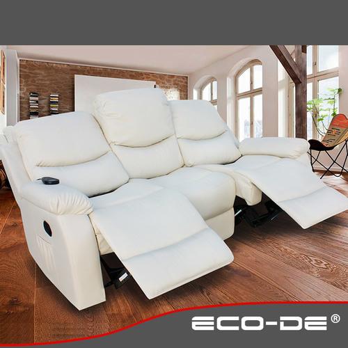 3-Seat Sofa Massager 2