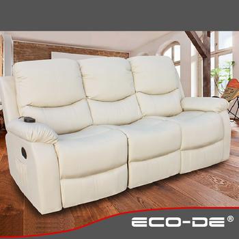 3-Seat Sofa Massager