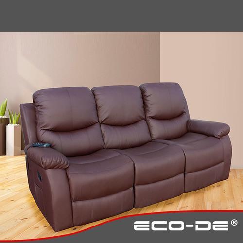 3-Seat Sofa Massager3