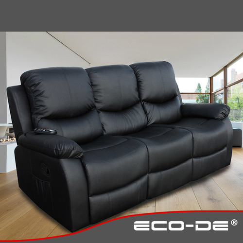 3-Seat Sofa Massager4