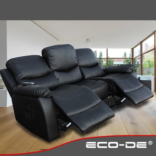 3-Seat Sofa Massager5