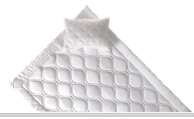 Завивка Aloe Vera Therapy Завивки White Boutique Microfiber