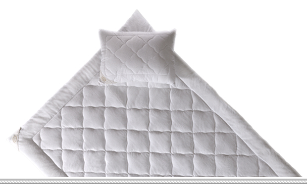 Завивка Soft Feel  Завивки White Boutique Microfiber
