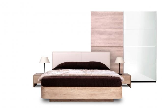 Спален комплект Бианка3