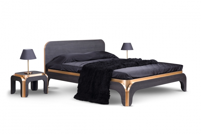 Спален комплект Грейс3