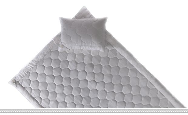 Завивки Cottona Tencel  Завивки White Boutique Premium